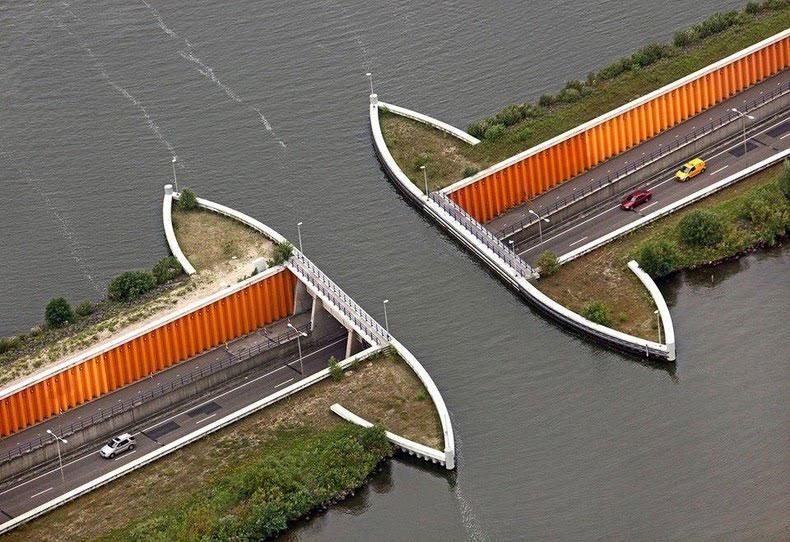 Acueducto Harderwijk