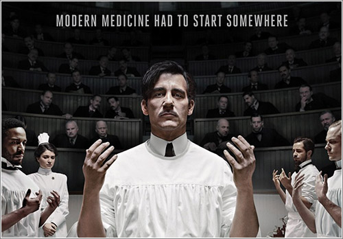 The Knick / Cinemax