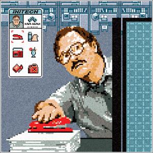 8Bits-Milton