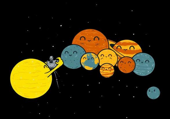Bye Plutón
