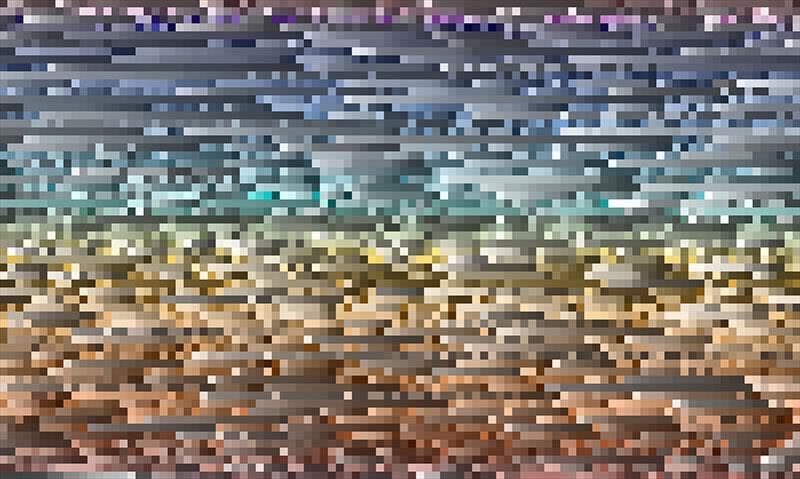 Los colores de Plutón según Internet