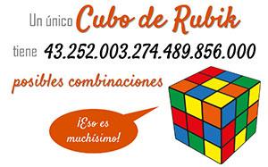 Combinaciones-Cubo-Rubik