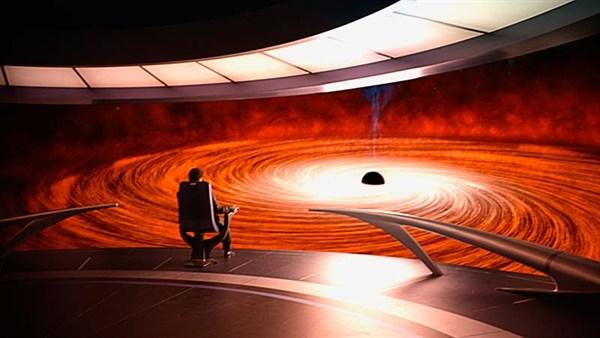 Cosmos-Odisea