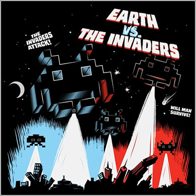 Earth-Vs-The-Invaders