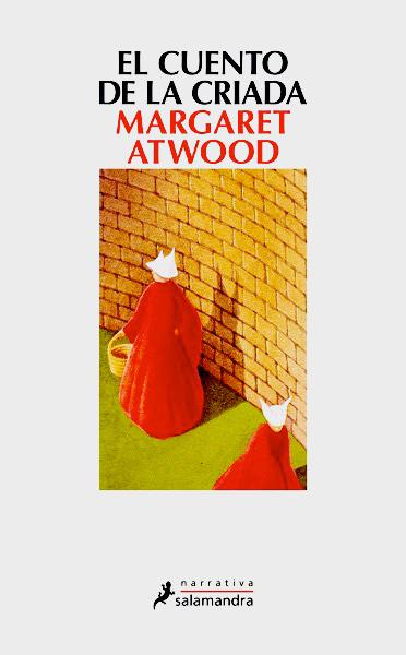 El cuento de la criada por Margaret Atwood