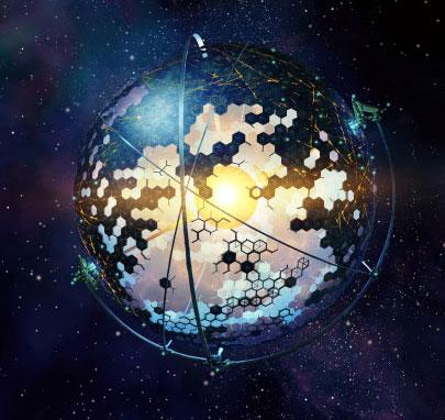 ¿Una esfera de Dyson? ¡Anda ya!