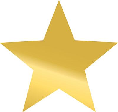 Bye, bye, Estrella Amarilla de FAV