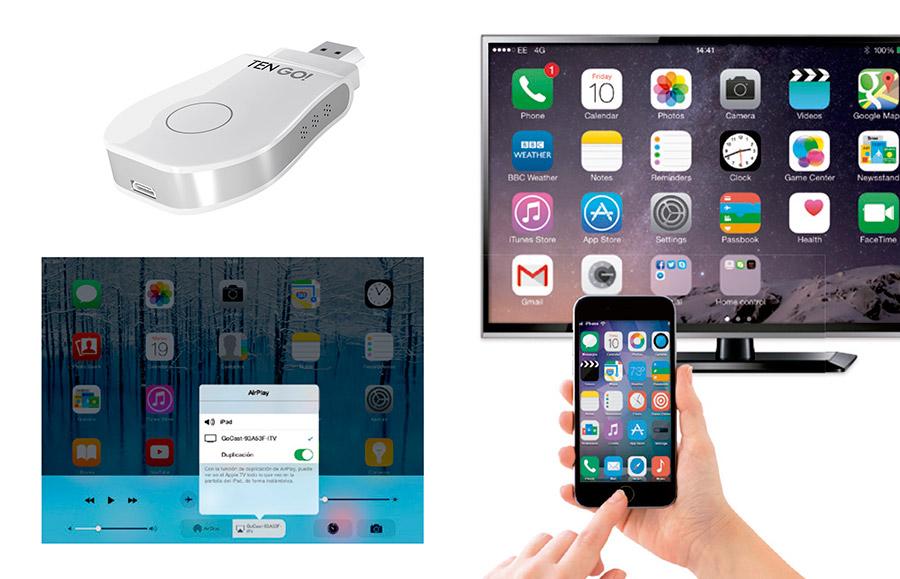 GoCast para Apple