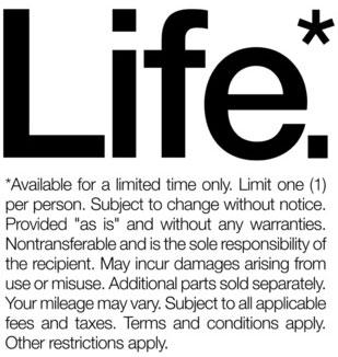 Life*