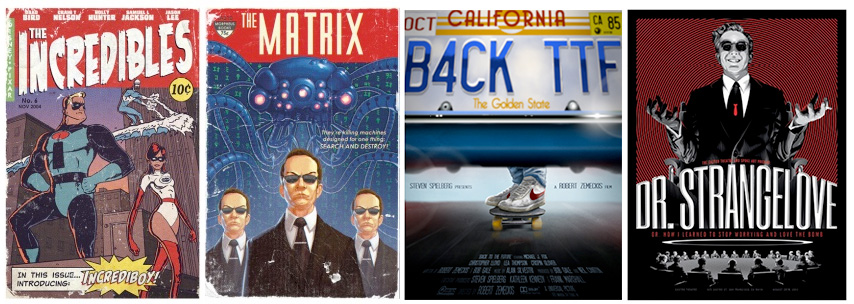 Movie Posters 2