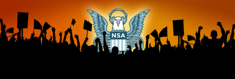 NSA Cover (CC) EFF @ Flickr