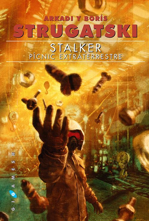 Picnic extraterrestre por Arkady y Boris Strugatsky