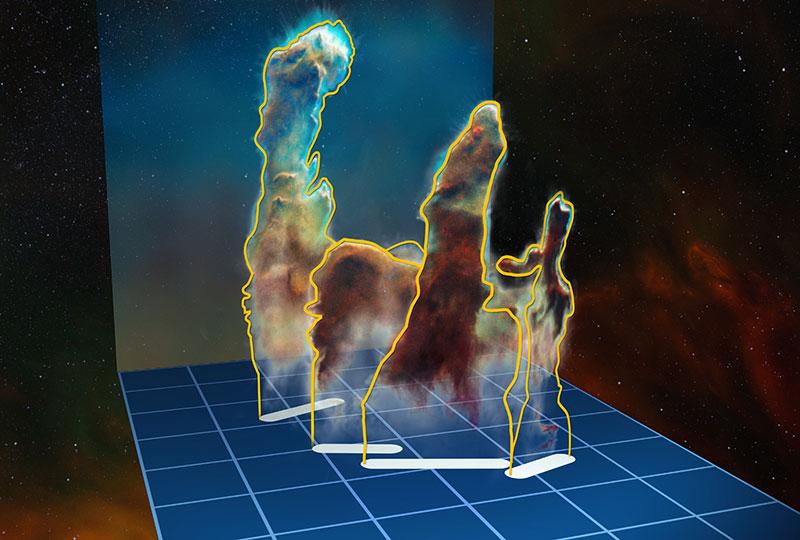 Los pilares de la creación en 3D