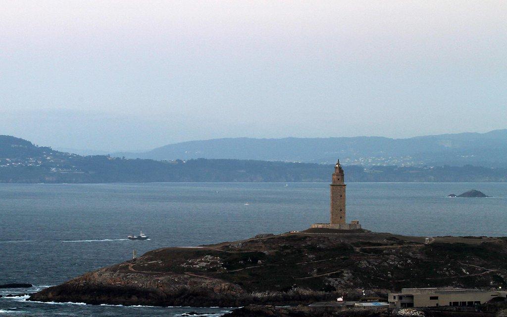 PlutoTime en A Coruña a las 22:18 del 13 de julio de 2015