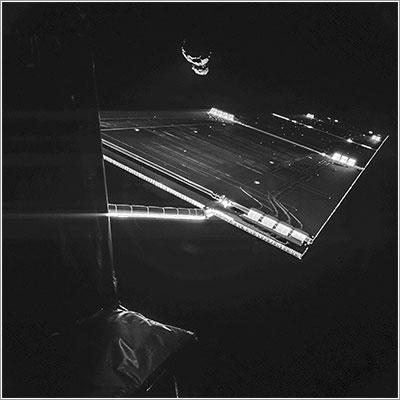 67P y Rosetta