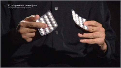 Luis Alfonso Gámez con Sedatif PC en las manos