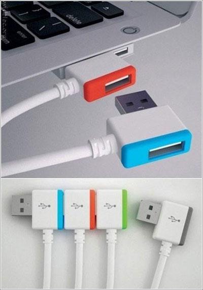 El USB infinito