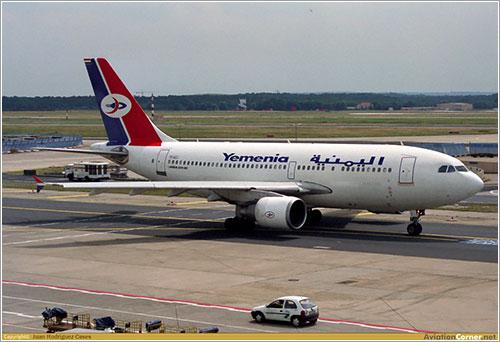 Foto del avión siniestrado por Juan Rodríguez Cases en AviationCorner