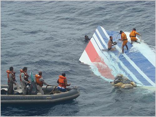 Recuperación de la deriva - Marina del Brasil