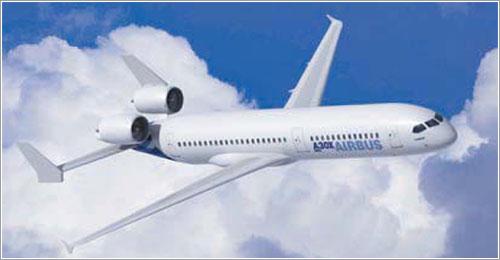 Airbus A30X-1
