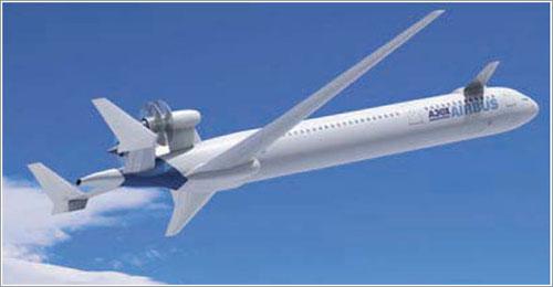Airbus A30X-2