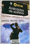 Anécdotas de azafatas por David Watchel