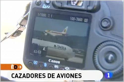 Cazadores de aviones