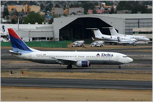 Delta N3743H