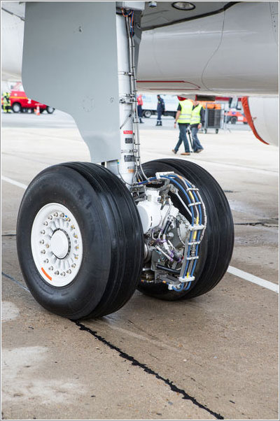 EGTS Airbus