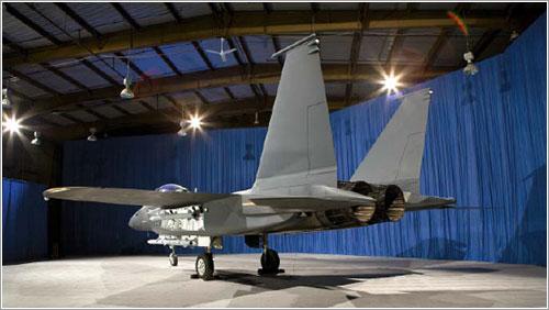 Las nuevas derivas del F-15SE