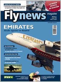 FlyNews número 1