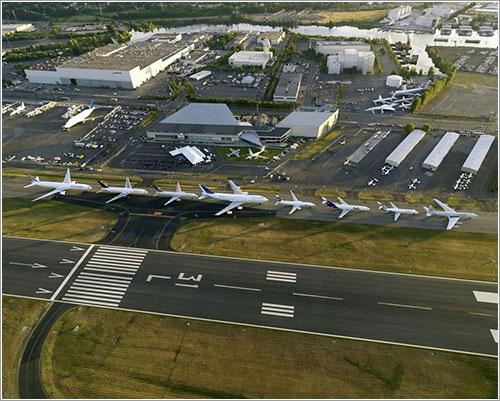 Los «sietes» de Boeing