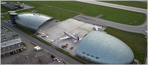 Hangar 7 de Red Bull - Red Bull