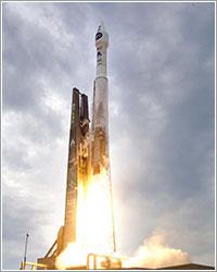 Lanzamiento LRO - Pat Corkery, United Launch Alliance