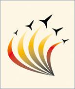 Logo Festival Aéreo de Gijón