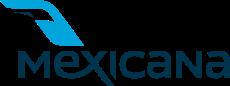 Logotipo Mexicana