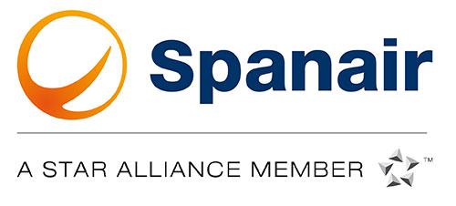 Nuevo logo Spanair