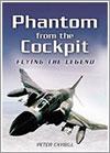 Phantom from the cockpit por Peter Caygill