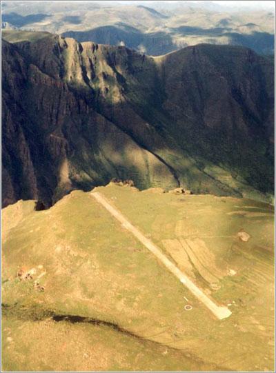 Matekane, Lesoto