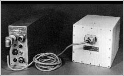 Prototipo de la priemra caja negra