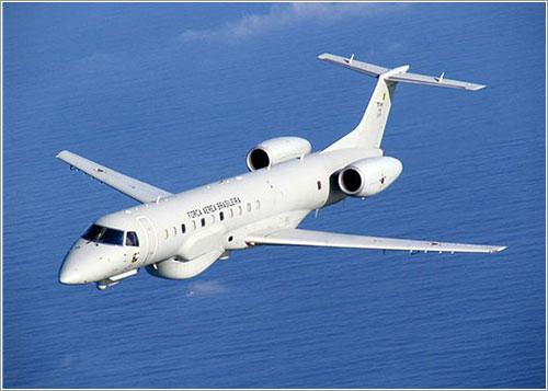 R99 - Fuerza Aérea Brasileña