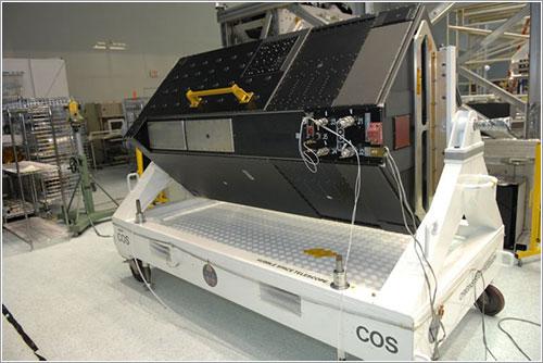 El COSTAR - NASA