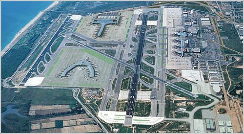 Terminal satélite