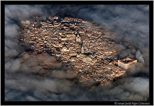 Toledo 2011 por Ismael Jordá