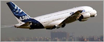 La falta de un winglet o algunas otras piezas no afecta a la seguridad del vuelo