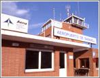 Aeropuerto de Sabadell / Aena