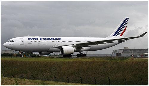 Afr A330 Fgzcp (C)  Luis Calvo / Avion Revue