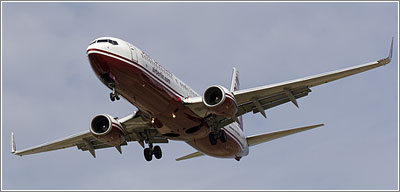 Hoy hay más de 320.000 aviones en todo el mundo