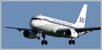 Los aviones con decoraciones especiales son un reclamo publicitario para muchas aerolíneas
