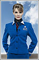 KLM stewardess (CC) Fabio @ Flickr